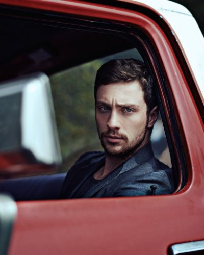 Aaron Taylor Johnson #0059