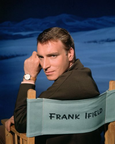 Frank Ifield #0005