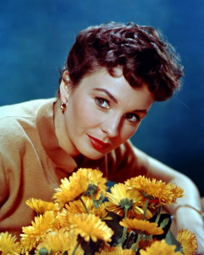 Jean Simmons #0031