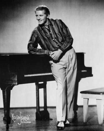 Jerry Lee Lewis #0001