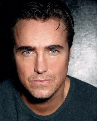 Paul McGillion #0012 - on SALE