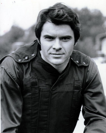 Robert Urich #0024 - on SALE