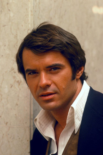 Robert Urich #0040 - on SALE